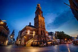 Uit eten in Zutphen